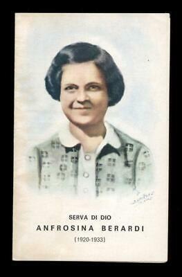 Anfrosina Berardi